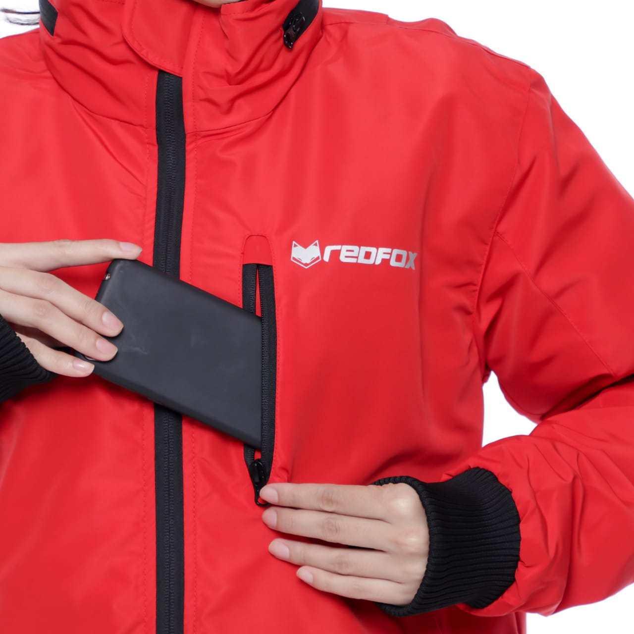 supplier jaket bandung